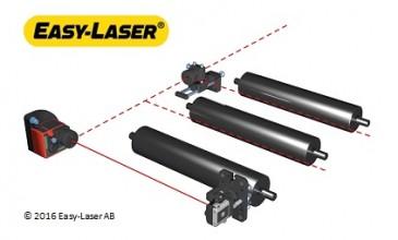 イージーレーザー® ロールアライメントシステム E970