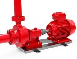 pump&motor